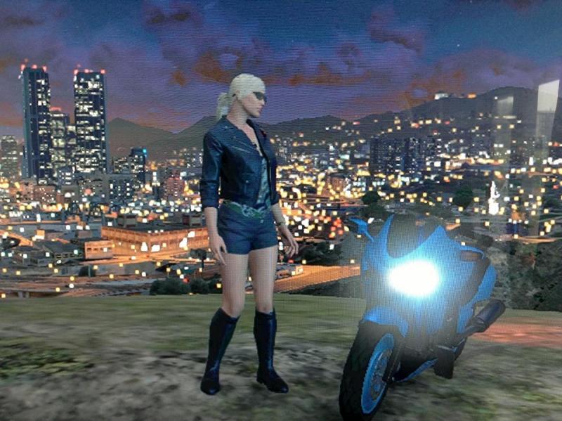 Female xbox friends? - GTA Online - GTA 5 Forums - iGTA5 com