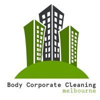 Body Corporate Cleaning