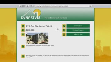 GTA 5 Real Estate