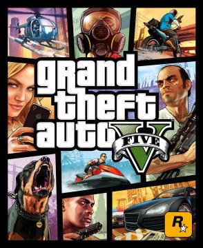 GTA 5 on PC