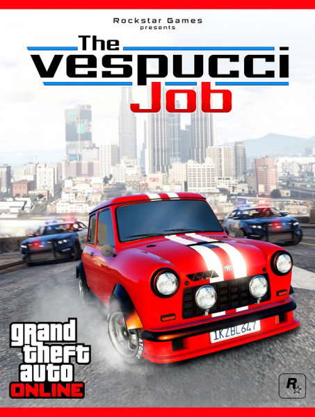 gta v dlc june 2018