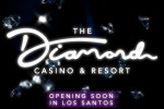 diamond casino coming soon