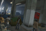 gameplay 1 bums under the freeway