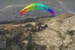 gameplay 1 now thats a gay parachute