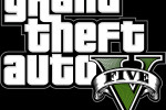 gta 5 official logo splash