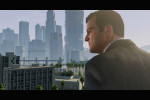 gta 5 trailer 1 looking out at los santos