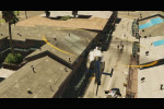 gta 5 trailer 1 police chopper above the suspect