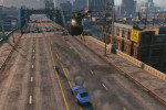 gta online gameplay clearing a roadbloack 1