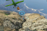 gta online gameplay plane racing 2