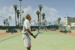 gta online gameplay playing tennis