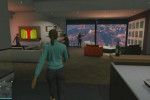 gta online gameplay your apartment
