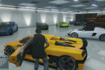 gta online gameplay your custom cars