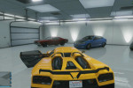gta online gameplay your garage