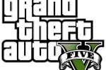 gta v logo huge transback