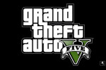 gtav logo wallpaper 2560x1600
