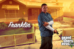 official artwork franklin with glock