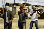 official screenshot gtao trio of robbers