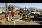 trailer 5 sandy shores in action