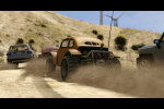 trailer 6 offroad racing