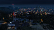 Overlooking Vinewood