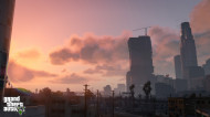 Another sunset in Los Santos