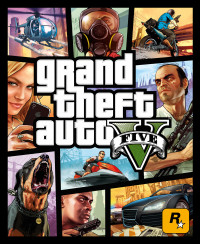 GTA 5 on Xbox Games on Demand