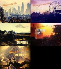 GTA 5 picture viewer screenshots