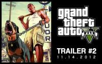 Second Trailer Announced