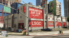 Lose Santos Gun Club