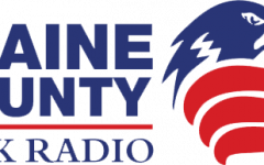blaine country talk radio