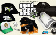 gta 5 giveaway prize collectibles