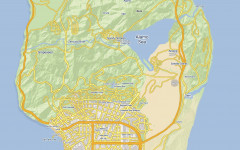 gta v map by cvg