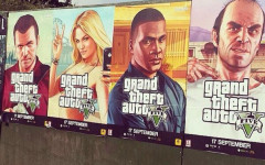 gtav ads collage
