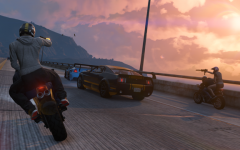 official acreenshot sunset chase