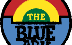 the blue ark