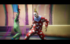 trailer 6 dancing clowns