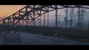 Trailer 2 - Scene 12: Gerald Desmond Bridge