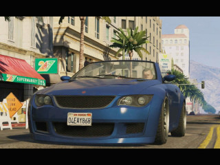 [N]Rumor:Posible protagonista de gta v encontrado