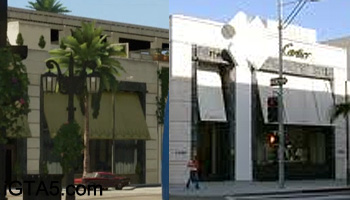 370 North Rodeo Drive