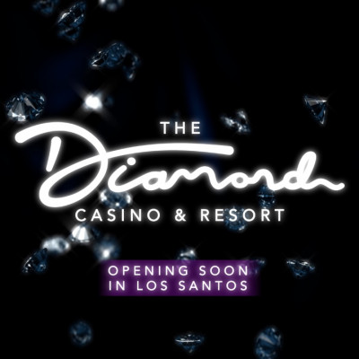 GTA 5 Diamond Casino & Resort