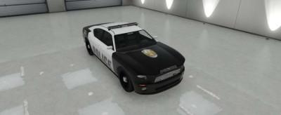 Police Cruiser Buffalo গ্র্যান্ড থেফট অটো ৫ সম্পূর্ন রিভিউ+ডাউনলোড লিঙ্ক (2013)