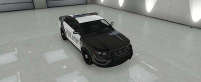 Police Cruiser গ্র্যান্ড থেফট অটো ৫ সম্পূর্ন রিভিউ+ডাউনলোড লিঙ্ক (2013)