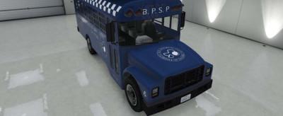Police Prison Bus গ্র্যান্ড থেফট অটো ৫ সম্পূর্ন রিভিউ+ডাউনলোড লিঙ্ক (2013)