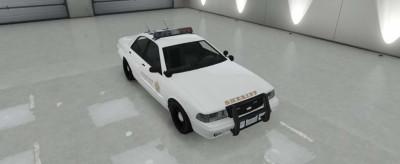Sheriff Cruiser গ্র্যান্ড থেফট অটো ৫ সম্পূর্ন রিভিউ+ডাউনলোড লিঙ্ক (2013)