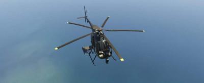 Buzzard Attack Chopper গ্র্যান্ড থেফট অটো ৫ সম্পূর্ন রিভিউ+ডাউনলোড লিঙ্ক (2013)