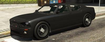 GTA 5 Vehicles