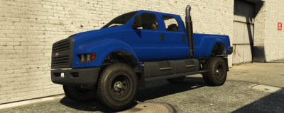 GTA 5 Vehicles