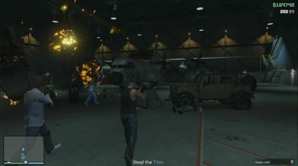 GTA 5 Multiplayer