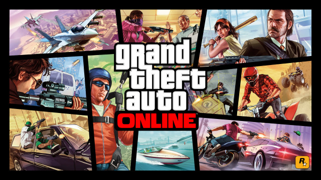 GTA Online Issues