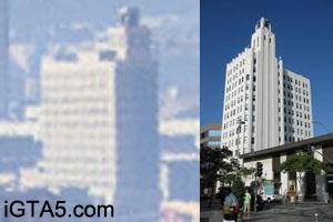 Bay Cities Guaranty Building